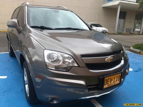 Chevrolet Captiva Sport Premium At 3000 Aa Ab