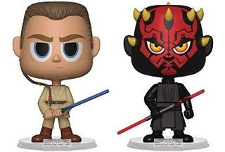 Funko Pop - Star Wars - Vynl - Chewbacca - Darth Vader -yoda