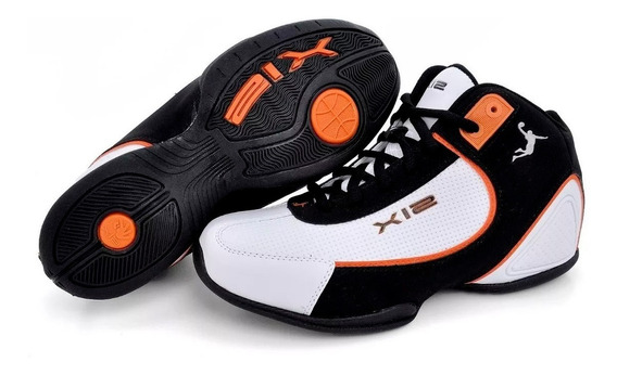 Tenis Six Street Charge Original Masculino