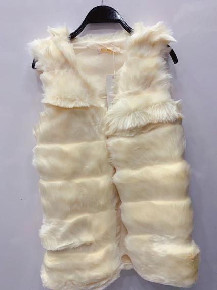 Blusa De Frio Feminina Colete Inverno Modero C11