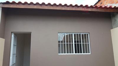 Casa Residencial À Venda, Jardim Dos Ipês, Sumaré. - Ca0640