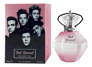 Perfume That Moment Para Mujer De One Direction Edp 100ml
