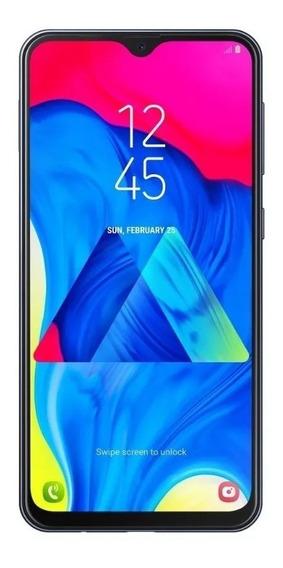 Celular Samsung M10 16gb 2gb Ram Liberado