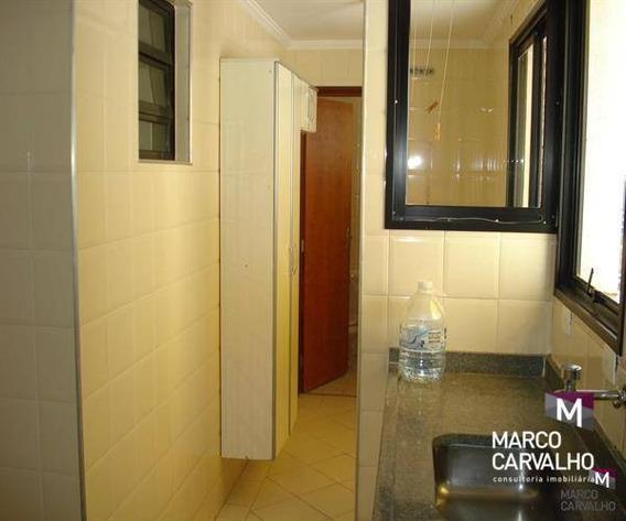 Apartamento À Venda, 82 M² Por R$ 420.000,00 - Barbosa - Marília/sp - Ap0096