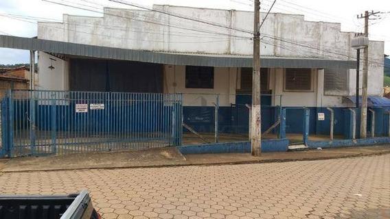 Galpão À Venda, 2120 M² Por R$ 4.000.000,00 - Primavera - Congonhal/mg - Ga0622