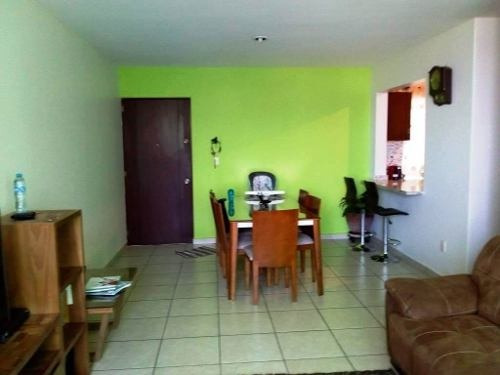 Departamento Lomas Tzompantle, Cuernavaca, Morelos.