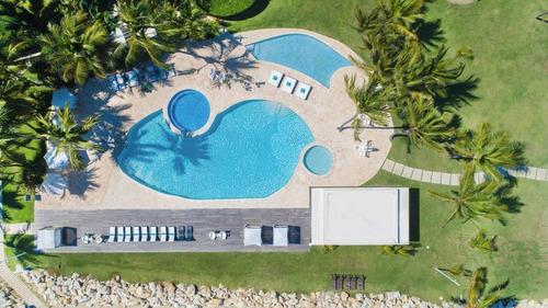 Imagen 1 de 6 de Apto Turistico Cabarete 126m2 Piscina Playa, Moderno