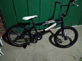Bicicleta Bmx Diamondback Reactor Pro