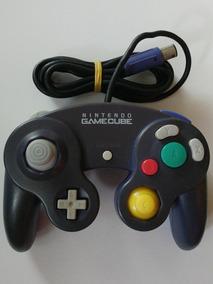 Controle Original Para Game Cube!! Analógico Novinho!!