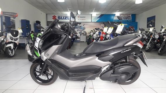 Yamaha N Max 160 Abs 2018 Impecavel