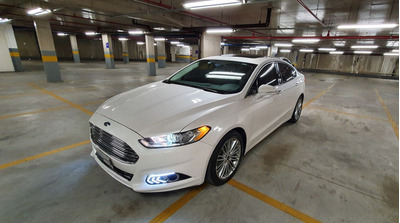 Ford Fusion 2.0 Fwd - Ecoboost 240cv - 2013 - 2º Dono