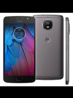 Celular Moto G5s Usado ! 1 Ano