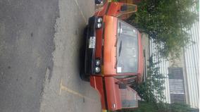 Nissan Ichi Van 1992
