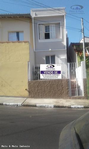 Casa Para Venda Em Bragança Paulista, Vila Municipal - 1047_2-743876