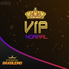 Vip Normal - 1 Mês | Ibs
