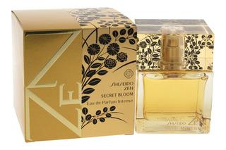 Zen Secreto Floración Por Shiseido Para Mujeres - 3.3 Oz Edp