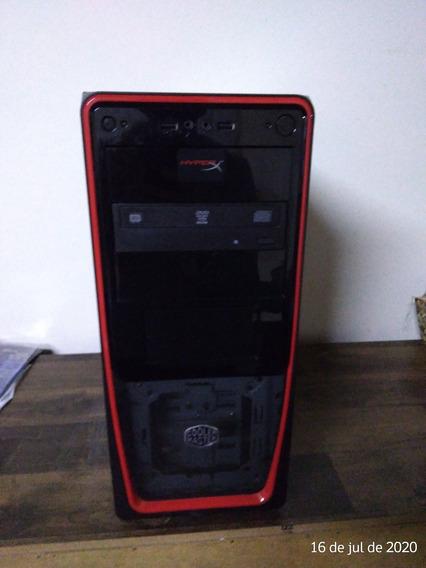 Computador Game Core I5+gtx1050ti+16gb Ram