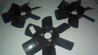 Aspa Ventilador Ford Corcel Del Rey 3 Hueco