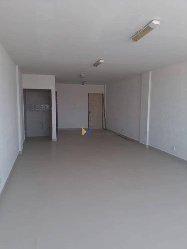 Sala À Venda, 55 M² Por R$ 210.000,00 - Centro - Guarulhos/sp - Sa0029