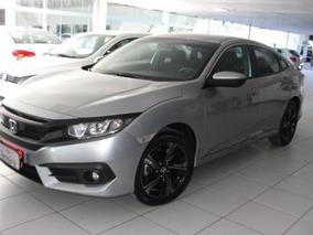 Honda Civic 2.0 Sport Flex 4p