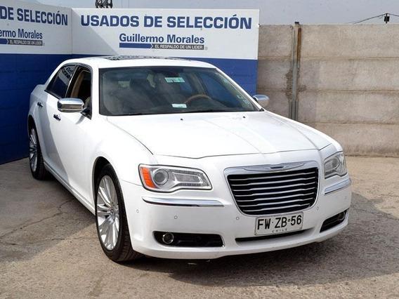 Chrysler 300c 3.6l 2013