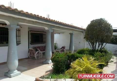 Casas En Venta Parque Valencia Valencia Carabobo 19-10368prr