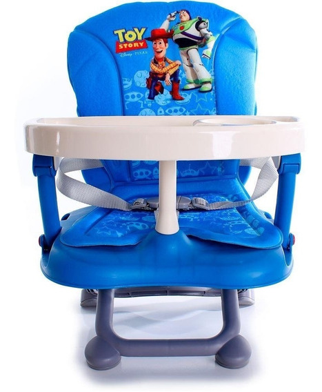 Cadeirinha Para Alimentação De Bebe Bonecos Toy Story Dican