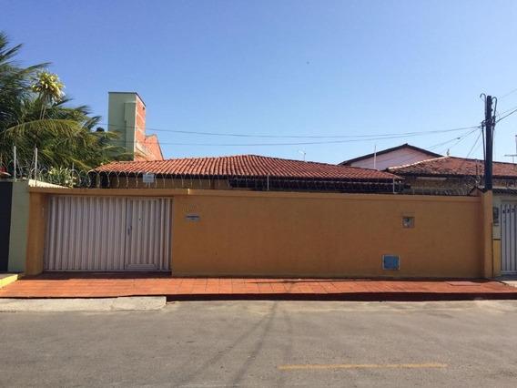Casa Residencial À Venda, Montese, Fortaleza. - Ca1005