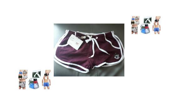 5 Shorts Traje De Baño Hombre Corte Japones Envio Gratisr-1
