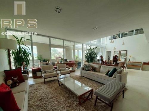 Imagem 1 de 10 de Excelente Casa Em Condomínio Para Venda Atibaia. Condomínio Osato Atibaia Sp. - Cc00518 - 69345737