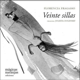 Veinte Sillas, De Florencia Fragasso.