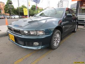 Mitsubishi Galant Vr6 At 2400cc