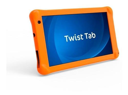 Tablet Bgh 7 Twist 16 Gb Tab T770k Funda De Silicona