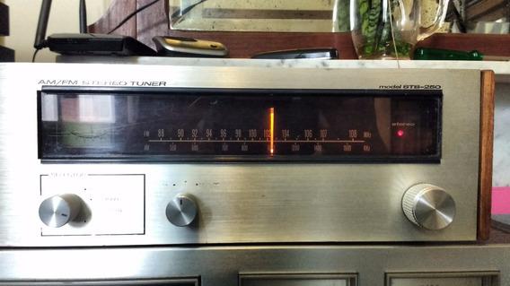 Tuner E Sintonizador Gradiente Sts 250 - 100% Original