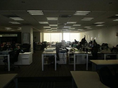 Oficina En Renta Torre Logar Piso 21