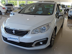 Peugeot 408 Griffe Thp 2018