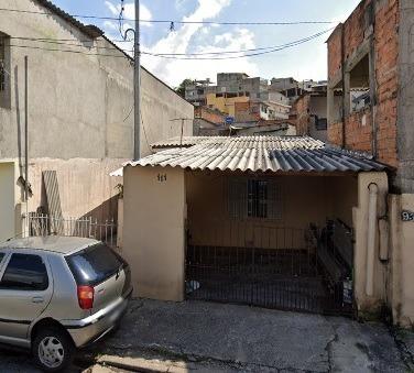 Imagem 1 de 8 de Casa Para Venda, 2 Dormitórios, Freguesia Do Ó - São Paulo - 2865
