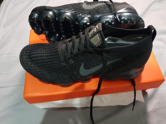 Tênis Nike Air Vapormax Flyknit 3 Masculino