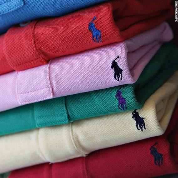 Colección Polo Ralph Lauren Camisetas Polo