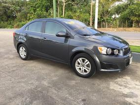 Chevrolet Sonic Lt /oferta