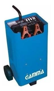Cargador Arrancador 30 A A 180 A De Batería Gamma