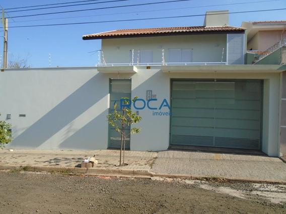 Casa - 4 Quartos - Planalto Paraíso - 13951