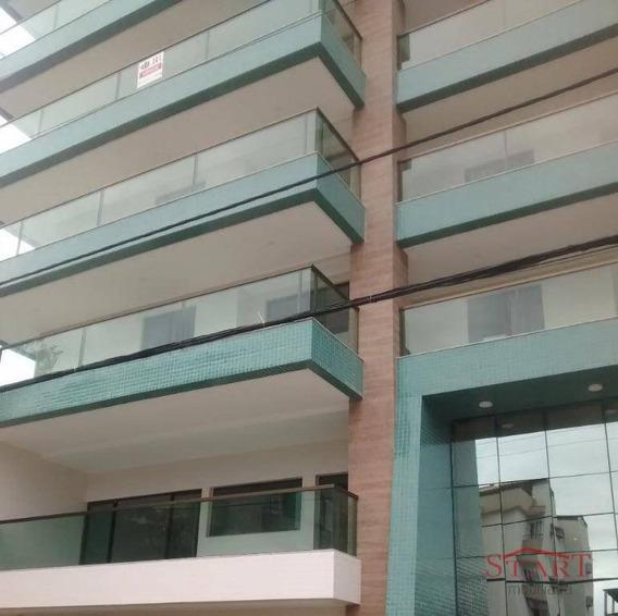 Apartamento Residencial À Venda, Itajuru, Cabo Frio. - Ap0129