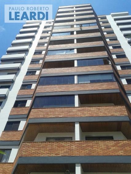 Apartamento Vila Mascote - São Paulo - Ref: 551926