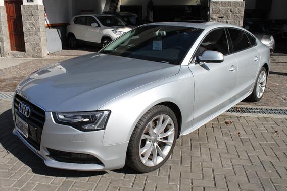 Audi A5 3.0 Tfsi 272cv Stronic Quattro 2014