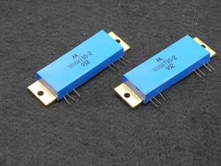 Modulo Amplificador Rf