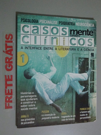 Revista Casos Clínicos - Mente E Cérebro
