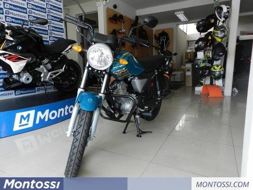 Yamaha Crux 2021 0km