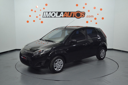 Ford Fiesta One 1.6 Ambiente Plus M/t 2014- Imolaautos