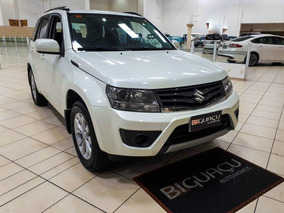 Suzuki Grand Vitara 2wp
